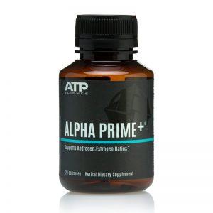 Alpha Prime Review