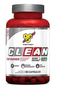 BSN Clean review