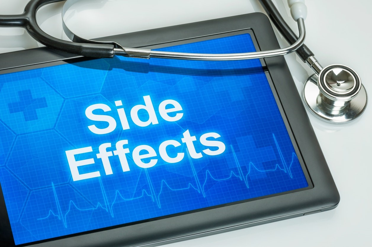 HGH Side Effects for Women