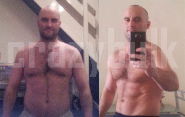 best fat burners for men transformation